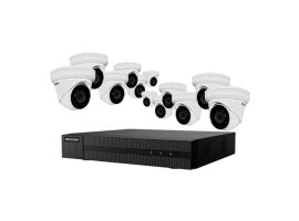 Hikvision 4K 16-Channel IP Value Express Kit