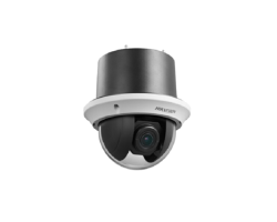 Hikvision 2 MP Turbo 4-Inch Speed Dome, 4.8mm-120mm