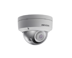 Hikvision 4 MP IR Fixed Dome Network Camera 2.8mm