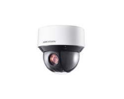 Hikvision 2MP 25x Network IR PTZ Camera, 4.8mm-120mm