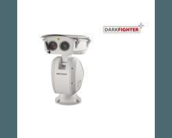 Hikvision 2MP 36× Laser Network Positioning System