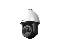 Hikvision Thermal + Optical Bi-spectrum Network Speed Dome