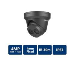 4MP IR Turret IP Camera 4.0 mm