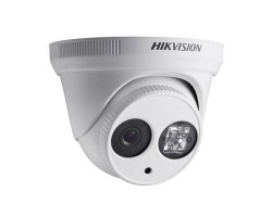 Hikvision TurboHD 1080P EXIR Turret Camera, 12mm
