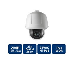Hikvision DS-2DF6223-AEL 2MP Ultra-low Light Smart PTZ Camera