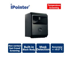 IPointer A Complete AI Fever Screening System