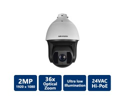 Hikvision DS-2DF8236I-AEL 2MP Ultra-low Light Smart PTZ Camera