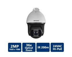 Hikvision DS-2DF8236IV-AEL 2MP Ultra WDR Smart PTZ Camera