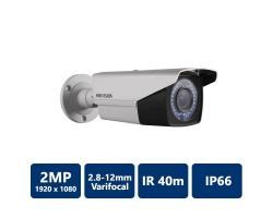 HikVision DS-2CE16D1T-AVFIR3 HD1080P EXIR Bullet Camera