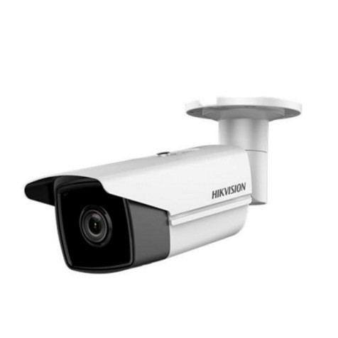 Hikvision 2 MP Ultra-Low Light Network Bullet Camera, 4mm