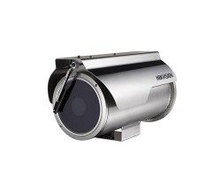 Hikvision 2 MP Ultra Low-Light& WDR Anti-Corrosion Bullet Camera, 5.9-135.7mm