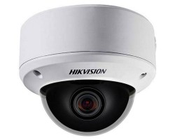 Hikvision DS-2CC51A7N-VP 700 TVL Outdoor Vandal Proof IR Dome