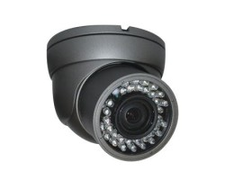 Outdoor IR Dome, 2.8-12mm