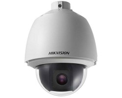 Hikvision DS-2AE5168N-A Outdoor PTZ, 700TVL, 36X Optical Zoom, Day/Night, IP66, Heater, 24VAC
