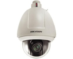 Hikvision DS-2AF5268N-A 700TVL Outdoor Analog PTZ Dome Camera