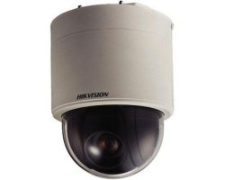 Hikvision DS-2AF5268N-A3 700TVL Indoor Analog PTZ Dome Camera
