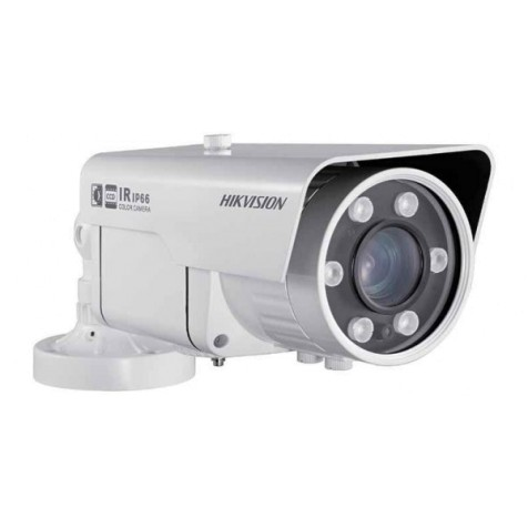 Hikvision DS-2CC12A1N-AVFIR8H 700 TVL Vari-focal IR Bullet Camera