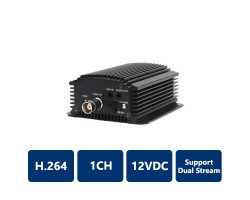 DS-6701HWI Hikvision DS-6701HWI 1 Channel 960H Video Encoder