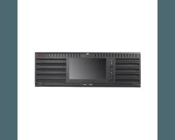 DS-96128/256NI-I16(-I24) Hikvision SUPER 4K NVR 128/256 CH NVR RAID 24 SATA