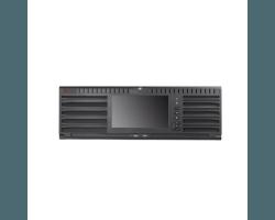Hikvision New Super 4K 256-CH NVR