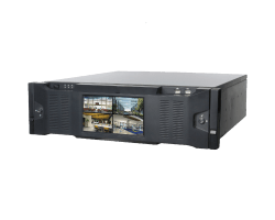 128 Channel Super 4K Network Video Recorder