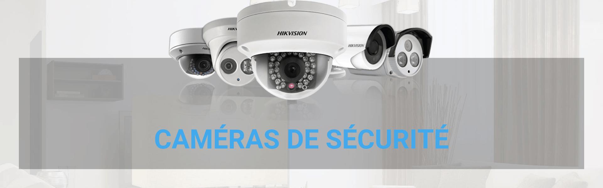 Caméras de surveillance en ligne
