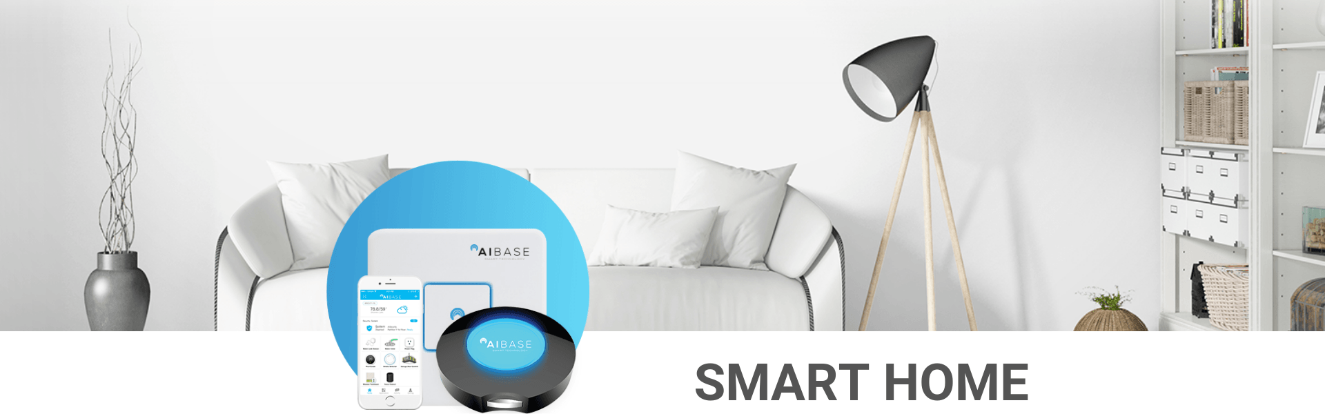 Smart home systems online